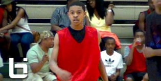 5'7 Tyler Ulis is Chicago's best Point Guard (Marian Catholic HS 2014): DePaul's Team Camp Mixtape
