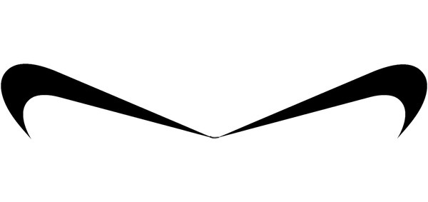 This would be an Awesome Anthony Davis Nike Logo