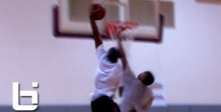 John Wall KILLS Pick-Up Games at 2012 Reebok Breakout Camp (Jumper Looking Good Entering Free Agent Year)