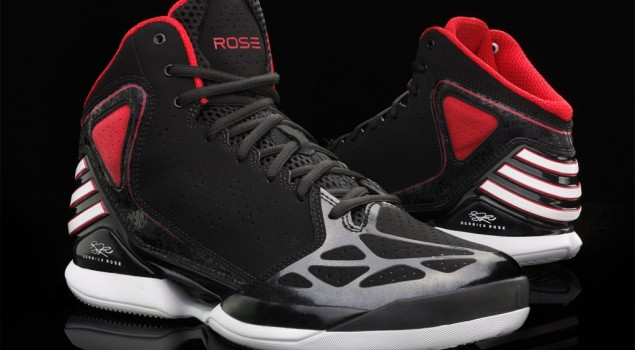 adidas derrick rose take today