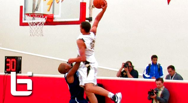 Aaron Gordon SHUTS IT DOWN All Year Long! Ridiculous Junior Season Mixtape!!