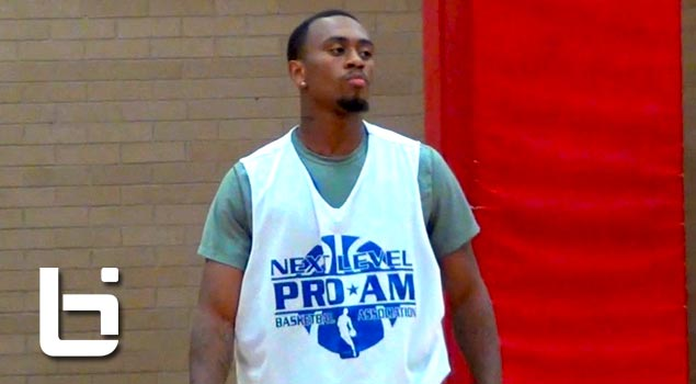 Ballislife | Ryan Boatright
