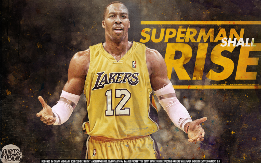 ESPN SAYS DWIGHT GOING TO LAKERS DEAL IS DONE!