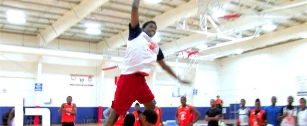 Recap Of The Five-Star Camp In Dallas- Keith Frazier, DeAngelo Allen, Alex Robinson and More!