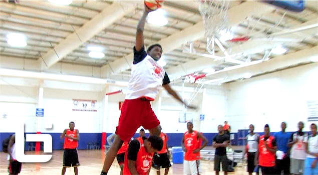 Ballislife | Five-Star Camp in Dallas