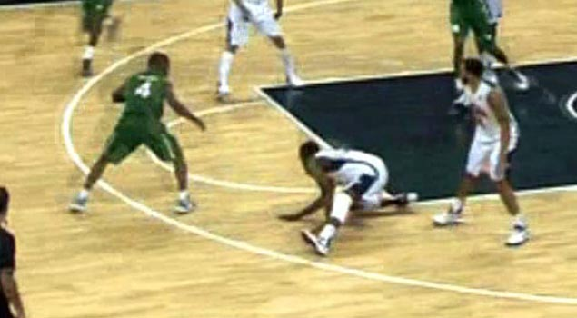 James Harden Gets His Ankles BROKEN Vs Nigeria! Someone Call A Medic!