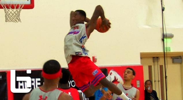Brandon Jennings, James Harden & DeMar DeRozan Go Up Against Elite 24 All-Stars! SICK Highlights!