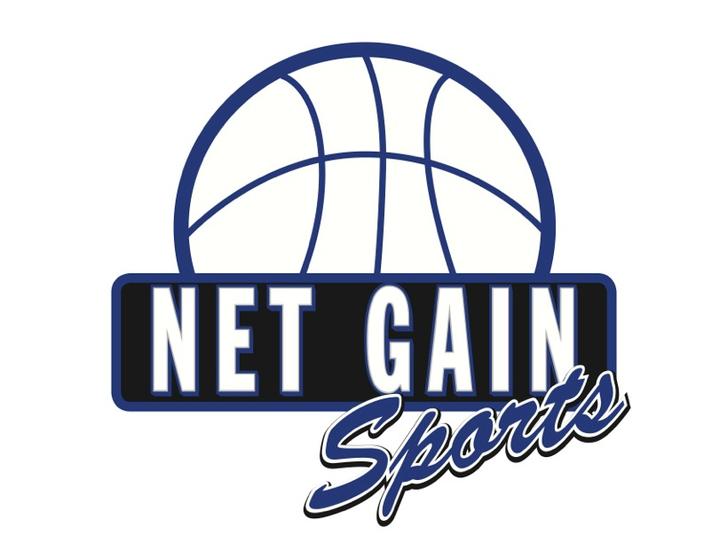 Net Gain Sports Logo