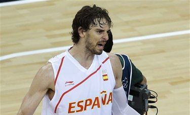People On Twitter Wondering Why Pau Gasol & Ibaka Played for Spain Instead of the USA. LOL(s) Of The Day