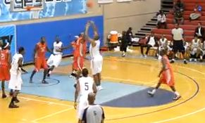 Metta World Peace Drops 50+ In Double Overtime At 2012 NIKE Pro City