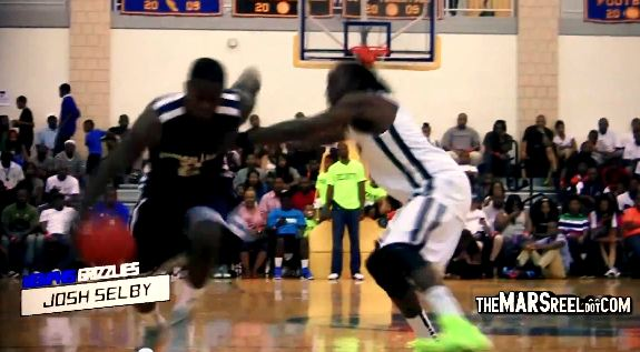 Josh Selby, Chris Brown & Gilbert Arenas Put On A SHOW; Goodman Roundball Classic Recap!