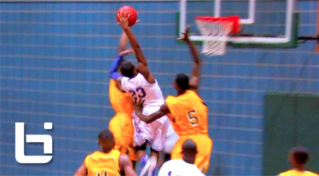 Ballislife | Shirmaine Thomas