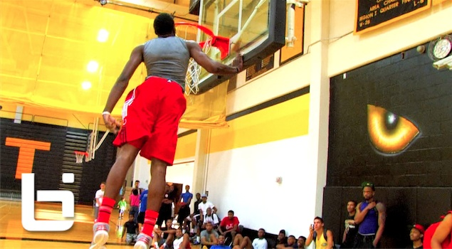 Ballislife | Soma Edo Eye Level with Rim