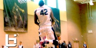 Troy Williams is a MONSTER: 2011-2012 Official Mixtape