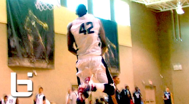 Ballislife | Troy Williams
