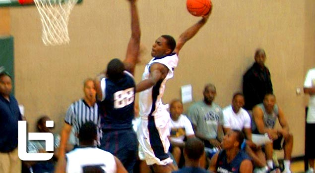 Andrew Wiggins Has Superstar Potential! CRAZY Official Ballislife Mixtape!