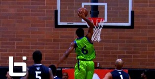JR Smith, John Wall, DeRozan, T-Williams vs Taj Gibson, Jordan Hamilton, Bobby Brown! Drew League Championship Re-cap Mixtape!