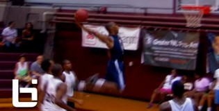 Top 10 Plays from the 2012 North Carolina Pro/Am (Top 5 is UNREAL! – PJ Hairston, Nolan Smith, JP Tokoto, Justin Watts & more!)