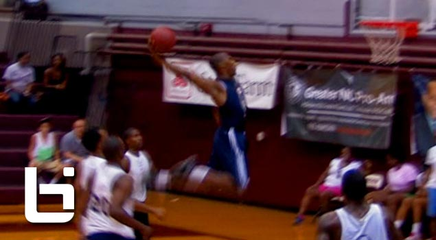 Ballislife | Top 10 Plays from the 2012 North Carolina Pro/Am