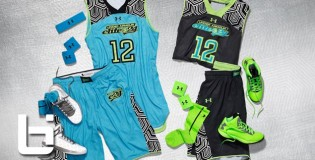 Elite 24 Under Armour Gear…..On Point?!!