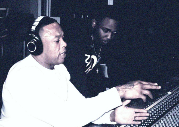 kendrick lamar dr dre good kid, m.A.A.d city: Review