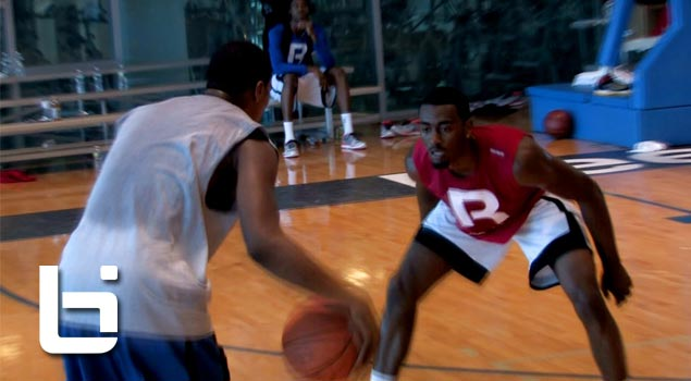 Ballislife | 19 YR Old Ricardo Ledo Goes Head-to-Head with John Wall