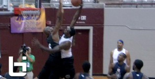 PJ Hairston SHUTS DOWN NC Pro/Am Taking Home Season MVP: UNC&#8217;s Next Big Scoring Threat?