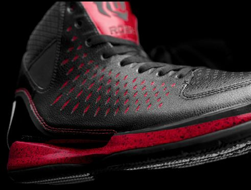 Adidas & Derrick Rose Launch Brand New D Rose Signature Collection