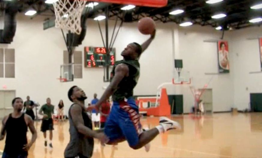 Ballislife | NBA Pros Take #NODAYSOFF
