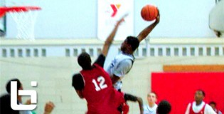 6'4″ Emmanuel Mudiay – Is Too Smooth! – Destroying the Dallas Fall League!