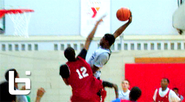 Ballislife | Emmanuel Mudiay at Dallas Fall League