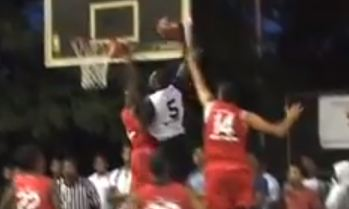 "Savon Goodman aka ""Larry Johnson Jr"" LOVES TO JAM!!! Sick Mixtape!"