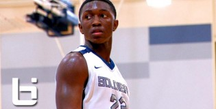 6'5 Stanley Johnson Is A BEAST! Best 2014 Player On The West Coast OFFICIAL Season Mixtape!