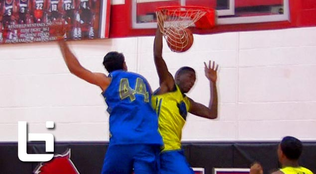 Ballislife | Under Armour GRIND SESSION Invades Houston