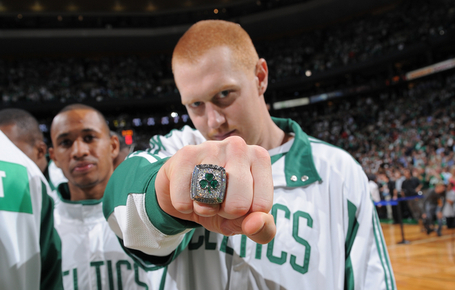The Man, the Myth, the Legend: A Look Back at Brian Scalabrine's Career