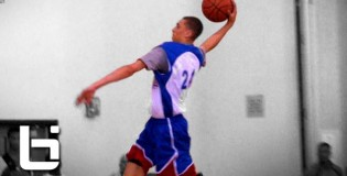 Zach LaVine has CRAZY Bounce & Game! Official Ballislife Summer Mix!