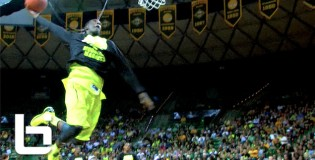 Baylor DUNK Line – 5 Straight Nasty Dunks- Isaiah Austin, Duece Bello, Ricardo Gathers & More!