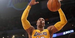 Dwight Howard's FULL Highlights In 1st Game As Laker! 19 pts (4 Dunks) 12 rbs 4 blks