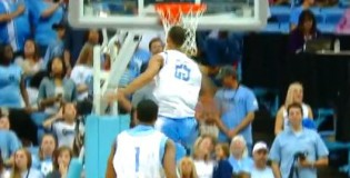 JP Tokoto KILLS The 360 Windmill! UNC 2012 Midnight Madness Recap Ft. Marcus Paige & James McAdoo!