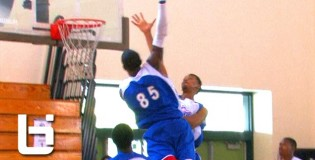6'7 Jordan Bell Gets Triple Doubles With BLOCKS! Best Shot Blocker In The Nation!?
