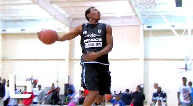Pangos All South Camp Presented By: Ballislife – Official Recap – Texas Elite Frosh & Soph!