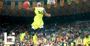Baylor Is The Most Exciting Team In College? Sick Midnight Madness Recap!