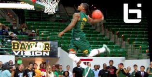 5'9″ Pierre Jackson – Baylor- Has Unlimited Bounce! Big 12 Pre-Season Player Of The Year!