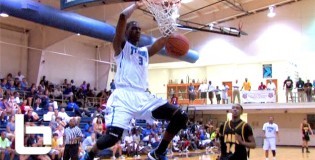 6'2″ SoSo Jamabo – Ballislife Summer Mix – Athletic SG In Class Of 2015!