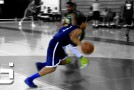 #1 9th Grade Point Guard In The Country Derryck Thornton Has MAD Handles  & Court Vision!