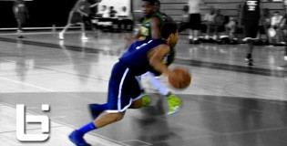 #1 9th Grade Point Guard In The Country Derryck Thornton Has MAD Handles  &#038; Court Vision!