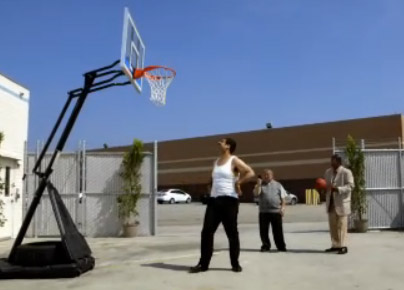 """Lol of the Day: The Dunk on Comedy Central's """"Workaholics"""""""