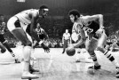 Kareem &#038; Wilt dunking on each other | Head to Head stats