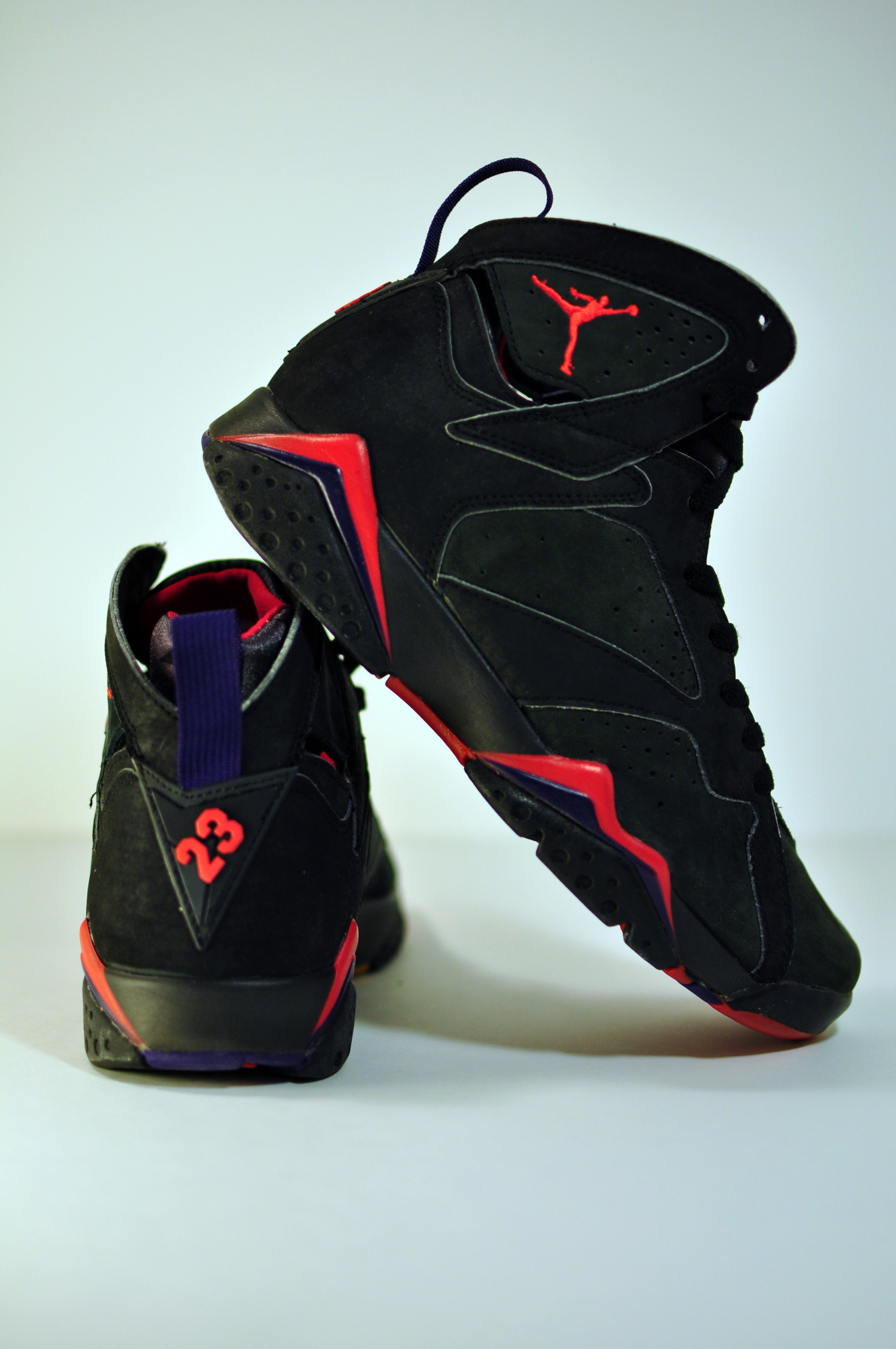 info for 931a7 79c11 Is The Raptor 7s Better Then The Jordan 4s (IV ...