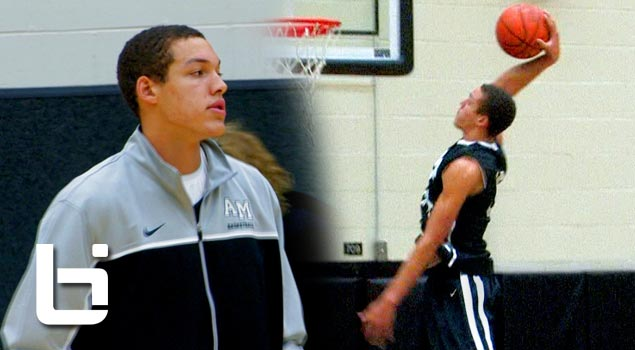 Aaron Gordon Kicks Off His Senior Season In STYLE! SICK First 3 Games Of Season Mix!